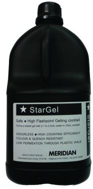 STARGEL COCKTAIL