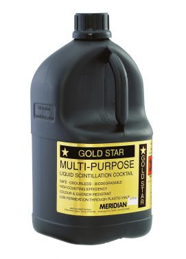 GOLDSTAR LT2 COCKTAIL