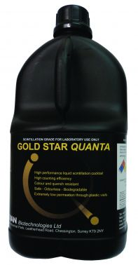 GOLDSTAR QUANTA COCKTAIL