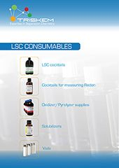 Flyer Liquid Scintillation Counting Consumables
