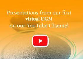 Presentations from TrisKem' vUGM on our YouTube channel