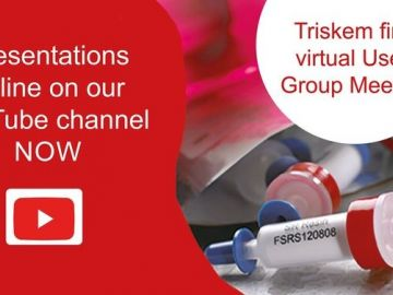 📢 Presentations from our first virtual TrisKemUGM online now! 👉 https://www.youtube.com/playlist?list=PL8xsI-QQJPEdZycoqfiBKd8XEIWNWQYBt  Again, thank you...